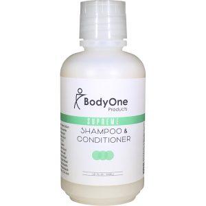 Moisture Supreme Shampoo & Conditioner 18 oz