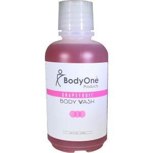 Grapefruit Body Wash 18 oz