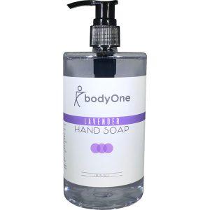 Lavender Hand Soap 16 oz