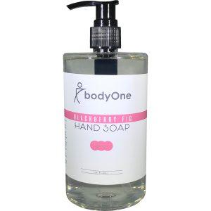 Blackberry Fig Hand Soap 16 oz