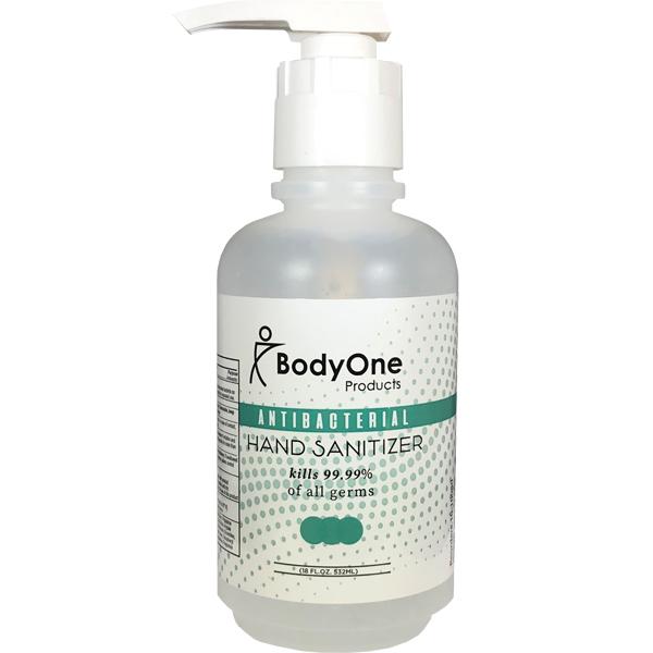 Antibacterial Hand Sanitizer 18 oz