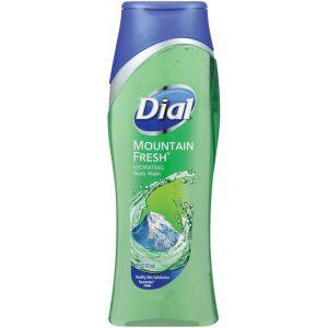 Dial Bodywash Mountain Fresh 16 oz