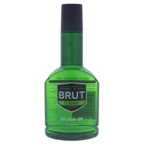 Brut Splash-On Classic Scent 7 oz