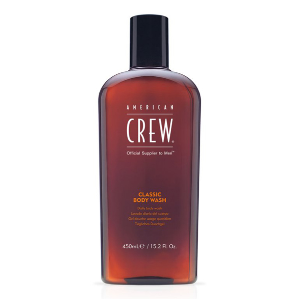 American Crew Classic Body Wash 15.2 oz Bottle