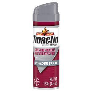 Tinactin Antifungal Liquid Spray 5.30 oz