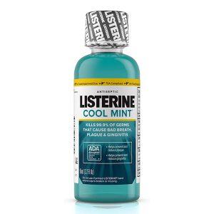 Listerine Coolmint 95 ml (3.2 oz)