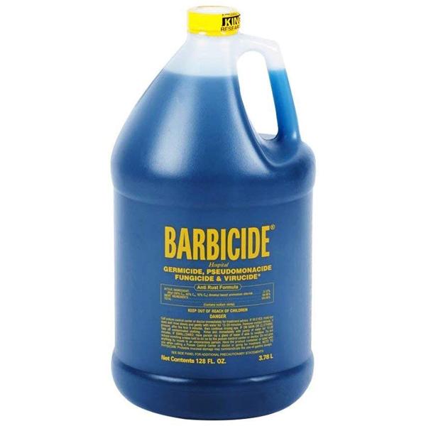 Barbicide Disinfectant Concentrate Gallon