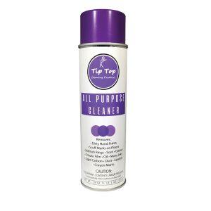 Tip Top All Purpose Cleaner 19 oz aerosol