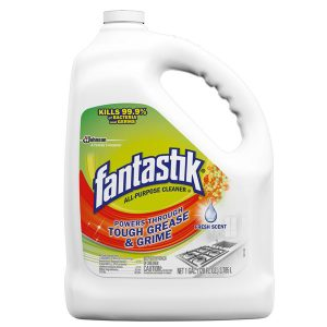Fantastik All Purpose Cleaner Gallon