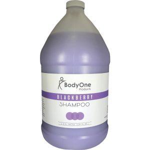 Sage Blackberry Shampoo Gallon