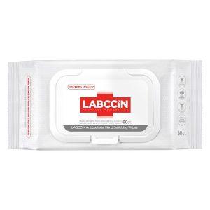 Labccin V3 Hand Sanitizer Wipes