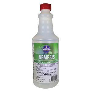 Nemesis Cleaner & Disinfectant 32 oz.