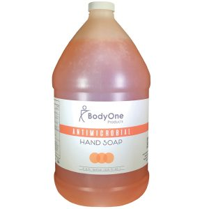 Antimicrobial Hand Soap Gallon