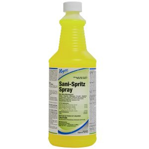 Sani-Spritz Spray 32 oz