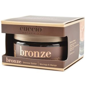 Cuccio Butter Bronze Shimmer (Boxed) 226 G (8 oz.)