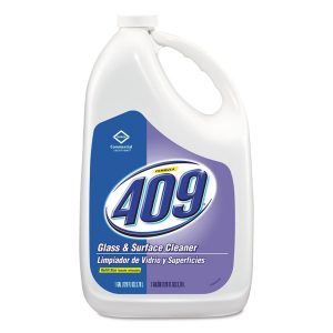 409 Glass & Surface Cleaner Gallon