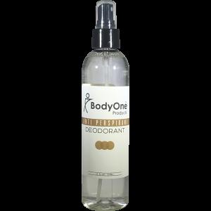Unisex Anti-Perspirant/Deodorant 8 oz.